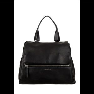 Givenchy medium pandora pure satchel
